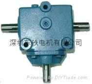 供应台湾利明特殊用途减速机(图