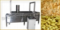 frying machine--Automatic Continuous Fryer