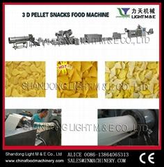3d pellet machine/3d sna