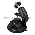 Universal car mount for Digital cameras/Tachograph