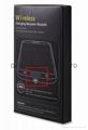Micro-USB Wireless receiver card qi standard