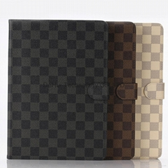 Leather Case special for ipad air 2