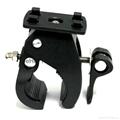 Universal bike phone holder mount for GPS/Cellphone