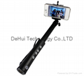 Wireless Self Camera Monopod 3in1 with 2600mah power bank