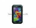 Special waterproof case with bike holder for Samsung galaxy S6/S6 Edge