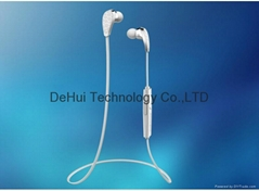 Super light sport bluetooth earphone 4.1