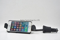 Special car holder mount charger cradle for iphone 6/iphone 5 5s