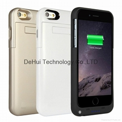 3200mah Power pack Case for iphone 6S
