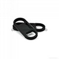 Charge Sync Cable + Bottle Opener Micro-USB OR Lightning interface