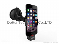MFI Car Mount Kits for Apple iPhone 6 / Apple iPhone 6 Plus