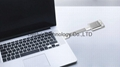 MFI Certificate MiLi  iDate 16GB Flash Drive for iphone/ipad etc
