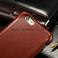 Special leather TPU case for iphone 6s