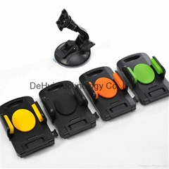Car universal holder for 7-11inch Tablet pc