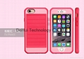 Anti fall mobile phone shell case cover  for iphone 6s/iphone 6