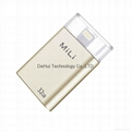 MFI Certificate MiLi  iDate 32GB Flash