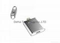MFI Certificate MiLi  iDate 32GB Flash Drive for iphone/ipad etc