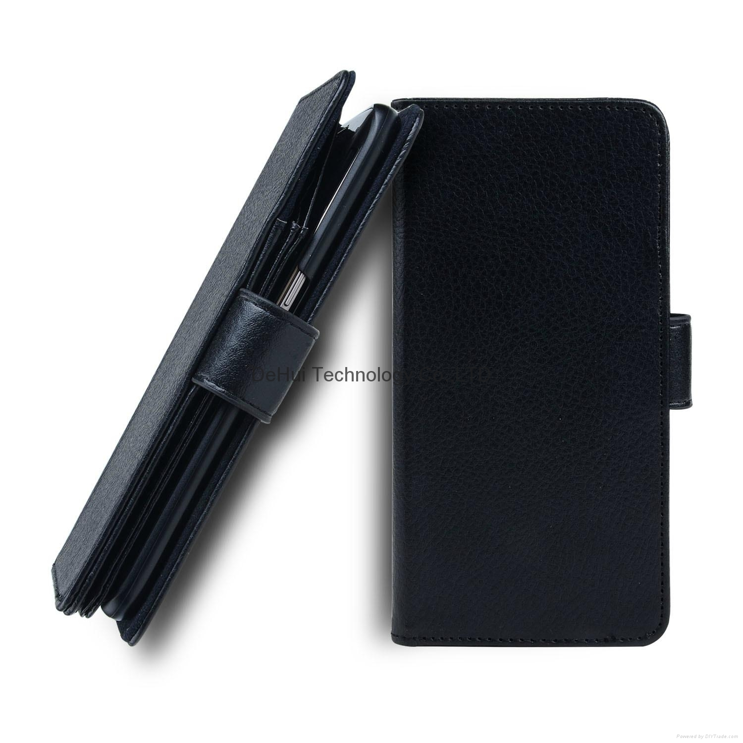 Wallet leather case with 7 Card Hole  for Samsung Galaxy S7 Edge 7