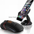 Mouse Shape Car Smartphone Holder Mount