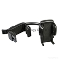 Car Rearview Mirror Mount Cradle for Smart phone/Mobile phone etc 4