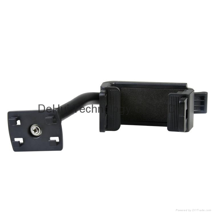 Car Rearview Mirror Mount Cradle for Smart phone/Mobile phone etc 9