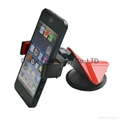 clip car universal mount holder for smart phone