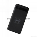 5000mah portable power bank with inner