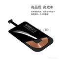 TYPE-C Wireless Charger Receiver qi standard