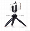 YunTeng Mini Tripod for Cell phones /