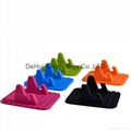 Silicone Car Pads & Mats universal for
