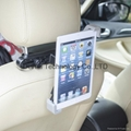 "Car Seat Headrest Mount Holder Universal for 7""-10"" Tablet/ ipad mini air"