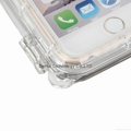 IP68 Level Sports Waterproof Case Kit for iphone 6 plus / 6s plus