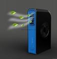 Bladeless fan Power Bank 6000mah for