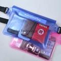 Waterproof bag Waterproof pockets