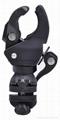 Bike holder mount for Led light / Bluetooth Speaker