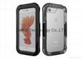 IP68 Level Waterproof Case for iphone 7 Plus