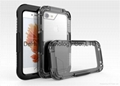 IP68 Level Waterproof Case for iphone 7