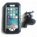 Waterproof Case with Bike Mount Kit for iphone 7 Plus