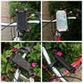 "Bicycle phone mount universal 3.5""-6.5"" Smart phones"