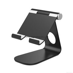 High quality Aluminum Stand adjustable angels for ipad/ipad air/ipad mini...