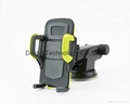 Windshield / Dashboard universal car holder mount for smartphone/cell phone