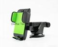 Universal Car Phone Mount Holder Cradle for Smartphone/iphone 6 6s 7 plus etc