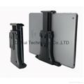 Car Headrest holder mount for 3.5-6inch mobile phone/6-11inch tablet 4