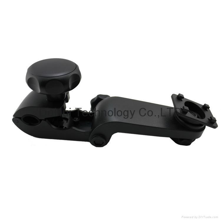 Car Headrest holder mount for 3.5-6inch mobile phone/6-11inch tablet 10