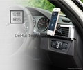 Universal Air Vent Magnetic Car Holder Mount for Smartphone