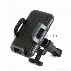 Air Vent Universal Car Phone Mount Holder for Smart phone / Mobile phone