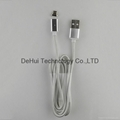 Micro-USB Magnetic Sync & Charge Cable