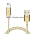 Magnetic Sync & Charge Cable for iphone