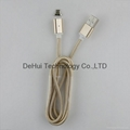 Magnetic Sync & Charge Cable for iphone 5s/5c/se/6/6s/6 plus/7/7 plus etc