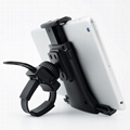 2-in-1 phon tablet holder for Stationary Spin bike / Treadmill / Elliptical etc