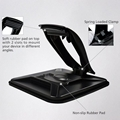 Dashboard Non-Slip Car Mount Holder for 3-7 inch smartphones / gps /cell phones